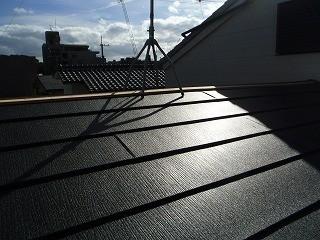 金属屋根の形状と種類