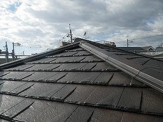 屋根の雪対策と落雪の危険回避