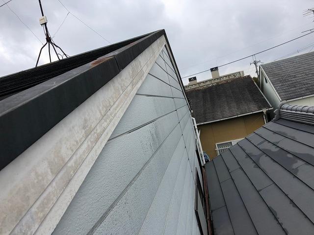 破風板調査