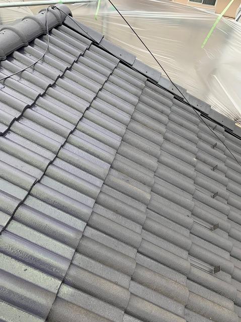 屋根塗装仕上げ材