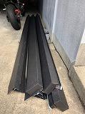 カバー工法(重ね葺き)