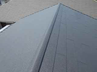 ガルバリウム鋼板