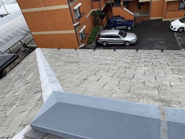 セキスイの屋根