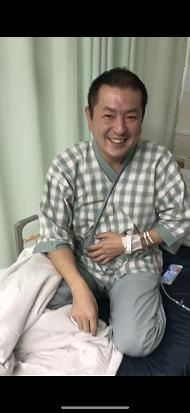 入院代田道輝