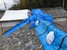 築60年以上屋根
