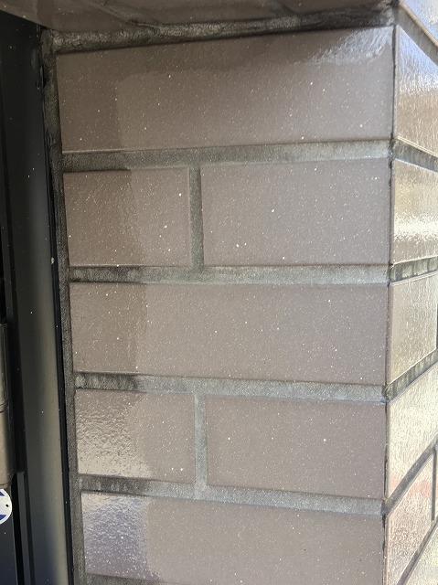 外壁タイル塗装