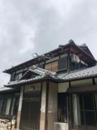 立派な日本家屋のお家