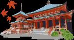 大津市名所・比叡山延暦寺